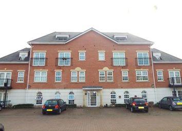Thumbnail 2 bedroom flat for sale in Garden Close, Poulton-Le-Fylde, Lancashire