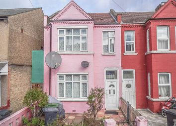 Thumbnail 4 bedroom end terrace house for sale in The Avenue, London