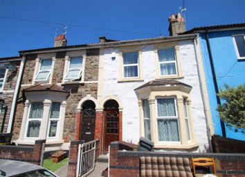 Thumbnail 3 bed property for sale in Battersea Road, Easton, Bristol