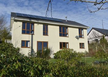 Thumbnail 2 bed detached house for sale in Alltyblacca, Llanybydder