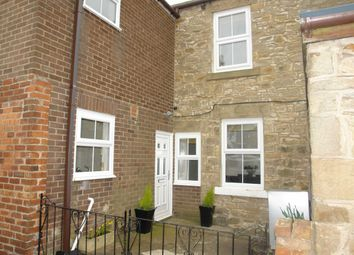 Thumbnail 2 bed semi-detached house to rent in Westfield House, Rockwood Hill Road, Greenside