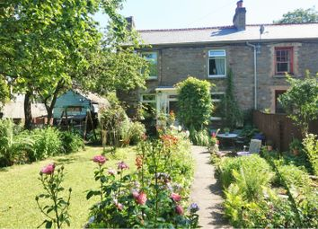 Thumbnail 3 bed cottage for sale in Forest Farm Road, Whitchurch