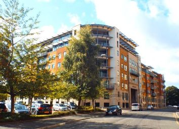 Thumbnail 2 bed flat for sale in City South, 39 City Road East, Manchester, Greater Manchester