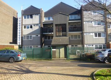 Thumbnail 3 bed maisonette for sale in Navestock Crescent, Woodford Green, Essex