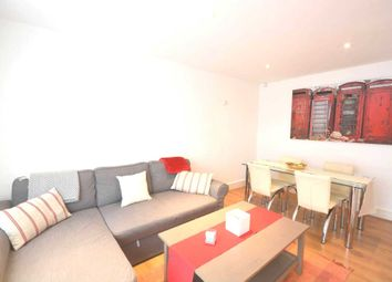 Thumbnail 3 bed maisonette to rent in Dawes Road, London
