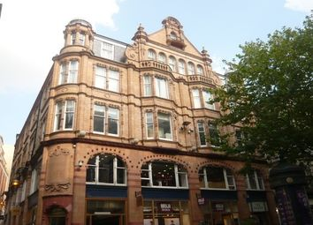 Thumbnail 1 bed flat to rent in City Plaza, Cannon Street, Birmingham