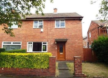 Thumbnail 2 bed semi-detached house for sale in Ridgeway, Gateshead, Tyne And Wear
