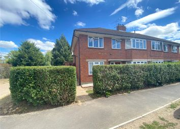 2 bed maisonette for sale in Stubbs Moor Road, Farnborough, Hampshire GU14