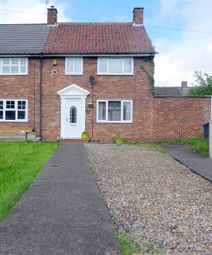 Thumbnail 2 bedroom end terrace house for sale in Milne Road, Hull