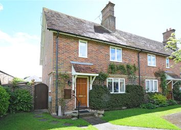 Thumbnail 3 bed end terrace house for sale in Orford Mews, Puddletown, Dorchester