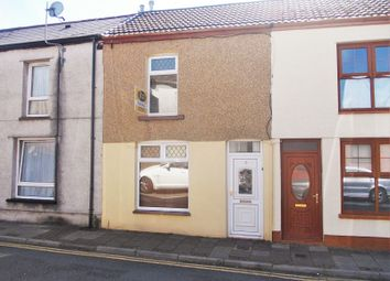 Thumbnail 2 bed terraced house for sale in Chapel Street, Treorchy, Rhondda, Cynon, Taff.