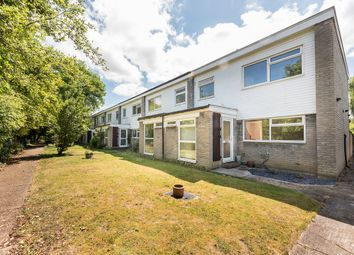 Thumbnail 3 bedroom terraced house to rent in Garden Close, St. Albans