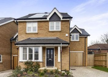 Thumbnail 4 bed property for sale in Woodview Way, Caterham, Surrey