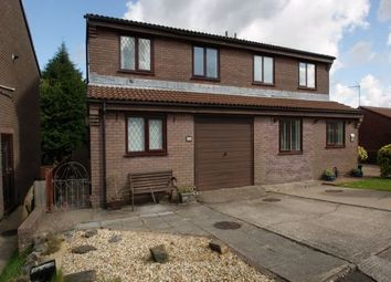 Thumbnail 3 bed semi-detached house to rent in St Peters Avenue, Fforestfach, Swansea
