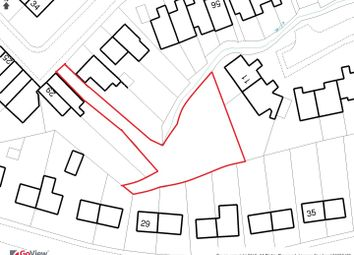 Thumbnail Land for sale in Land At Birdwell Road, Long Ashton, Bristol