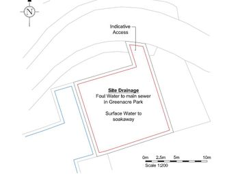 Thumbnail Land for sale in Main Street, Roos, Hull