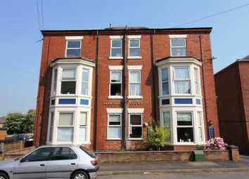Thumbnail 1 bed flat to rent in Parkside Court, Clarence Road, Hinckley
