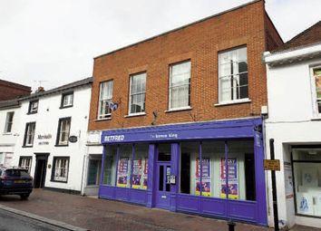 High Street, Godalming, Surrey GU7. Retail premises