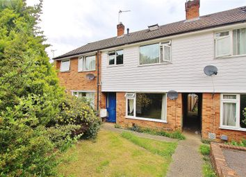 3 bed terraced house for sale in Knaphill, Woking, Surrey GU21