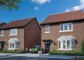 Thumbnail 3 bed detached house for sale in Plot 35, The Shipton, Hardwicke Grange, Hardwicke, Gloucester