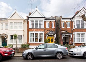 Thumbnail 6 bedroom semi-detached house for sale in Grosvenor Road, Finchley, London