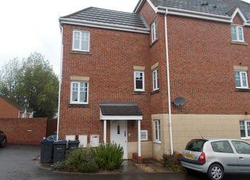 2 bed flat for sale in Canterbury Close, Erdington, Birmingham B23