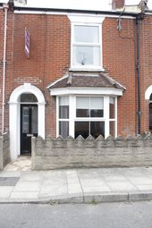 Thumbnail 4 bed terraced house to rent in Castle Street, Southampton