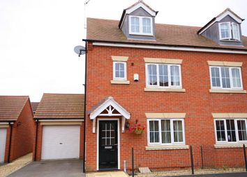 Thumbnail 3 bed semi-detached house to rent in Jenkins Avenue, Retford
