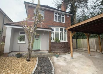 Thumbnail Detached house for sale in Eastlands Close, Stafford