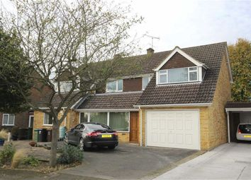 Thumbnail 5 bedroom detached house for sale in Croftwell, Harpenden, Herts