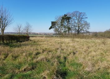 Thumbnail Land for sale in Little Hormead, Buntingford