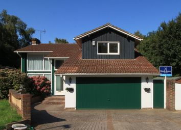 Thumbnail 5 bedroom detached house for sale in Podkin Wood, Walderslade Woods, Chatham