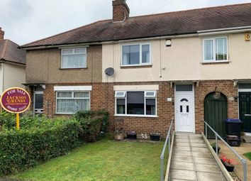 Thumbnail 3 bed terraced house for sale in Fullingdale Road, The Headlands, Northampton