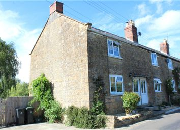 Thumbnail 2 bed end terrace house for sale in The Buildings, Pymore, Bridport, Dorset