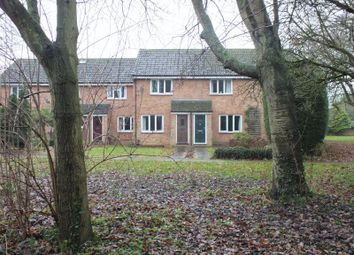 Thumbnail 2 bed terraced house for sale in The Paddocks, Yarnton, Kidlington