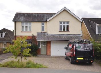 Thumbnail 5 bed detached house for sale in Beldam Bridge Road, West End, Woking