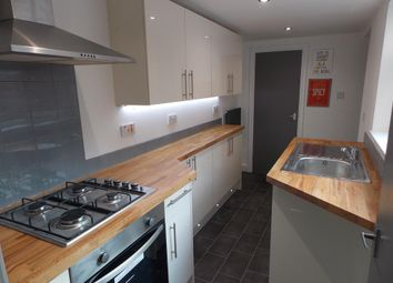 Thumbnail 2 bedroom shared accommodation to rent in Boswell Street, Middlesbrough