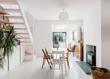 Thumbnail 2 bed terraced house for sale in Alexandra Road, South Tottenham, London