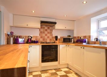 Thumbnail 2 bed terraced house for sale in Edgar Road, Dover, Kent