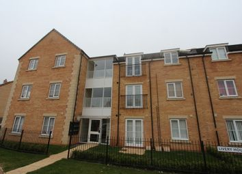 Thumbnail 1 bed flat to rent in Livery House, Stud Road, Barleythorpe