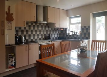 Thumbnail 3 bedroom end terrace house for sale in Highfield Road, Dartford