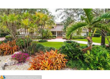 Thumbnail 4 bedroom property for sale in Weston, Fl, 33331