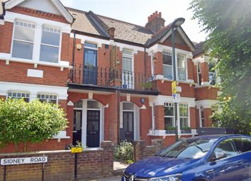 Thumbnail 2 bed flat for sale in Sidney Road, St Margarets, Twickenham