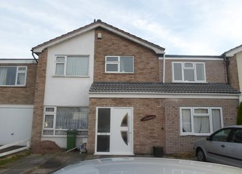 4 bed detached house for sale in Hyde Close, Oadby LE2