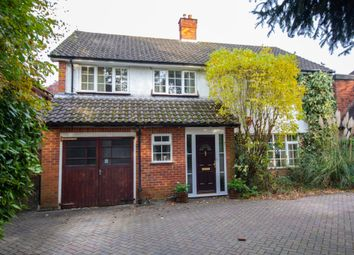 Thumbnail 4 bed property for sale in Waxwell Lane, Pinner, Middlesex