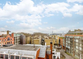 Thumbnail 3 bed flat to rent in Hirst Court, Grosvenor Waterside, 20 Gatliff Road, Chelsea, London