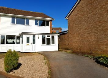 Thumbnail 4 bedroom property to rent in Harberton Close, Paignton
