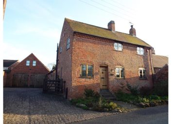 Thumbnail 4 bed detached house for sale in 29 Main Street, Norton-Juxta- Twycross