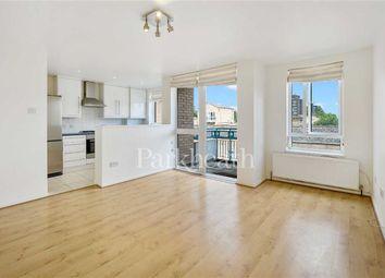 Thumbnail 1 bed flat for sale in Aspern Grove, Belsize Park, London