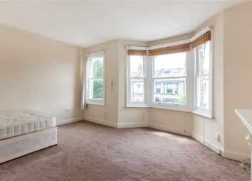 Thumbnail Studio to rent in Arminger Road, London